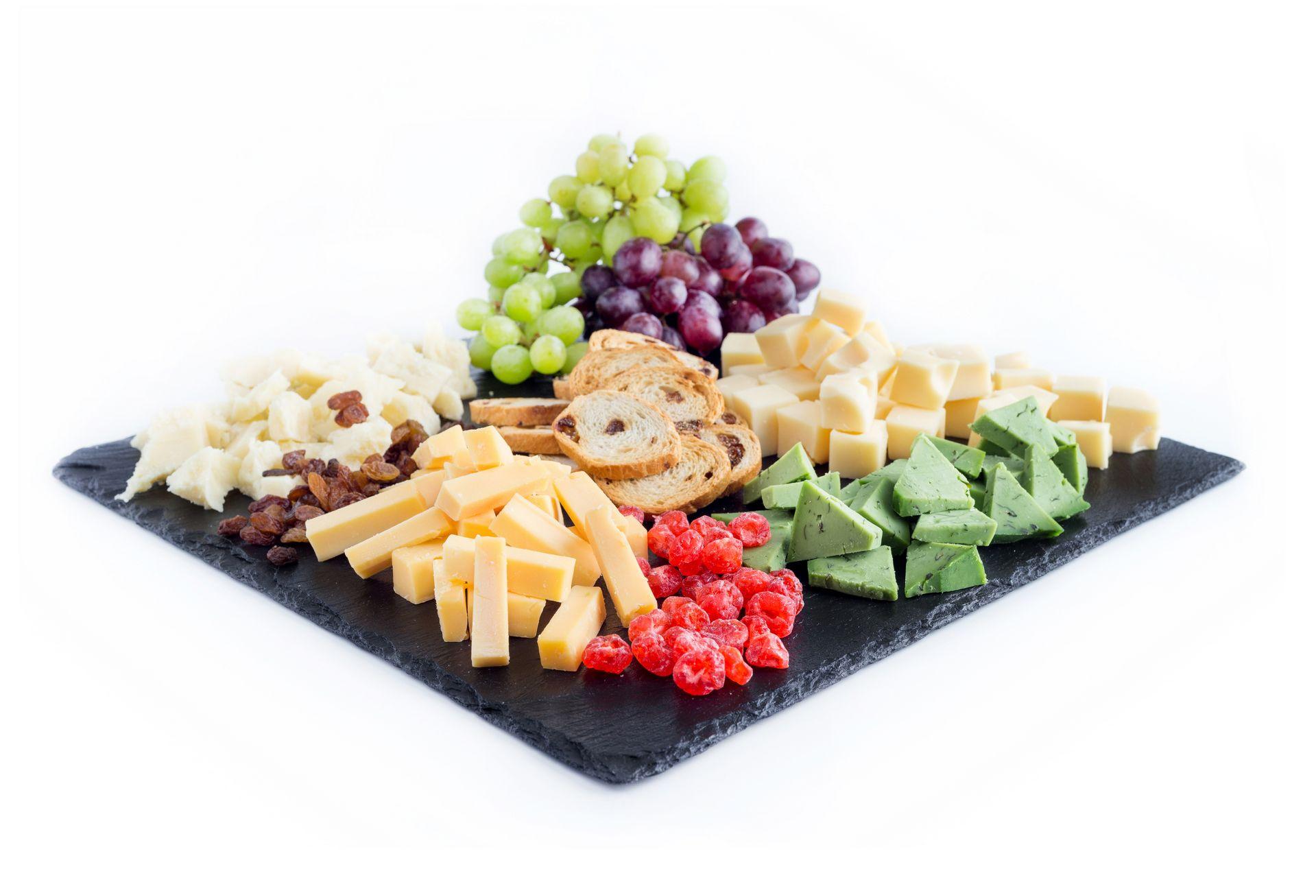 cbecatering.es; tabla de quesos