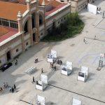 espacio para eventos en Madrid