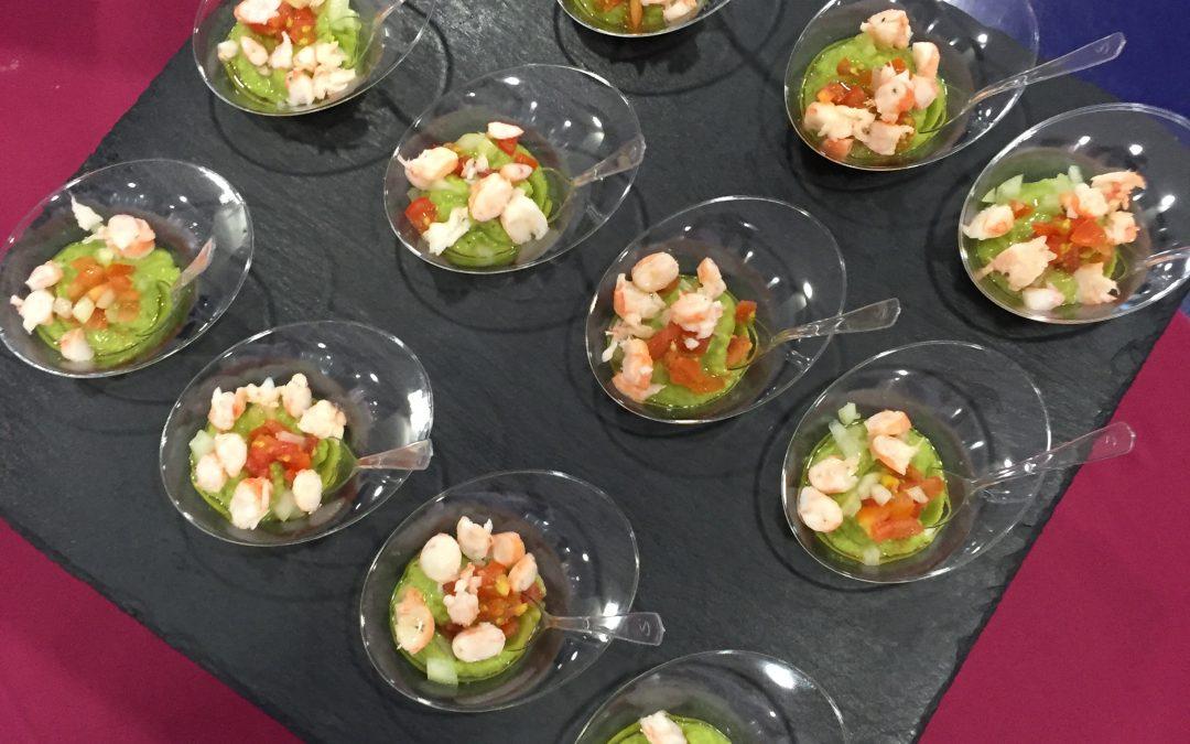 Catering en Madrid: un abanico de eventos